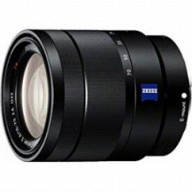 【納期約4週間】【お一人様1台限り】SEL1670Z【代引き不可】[SONY ソニー] 交換用レンズ Vario-Tessar T* E 16-70mm F4 ZA OSS