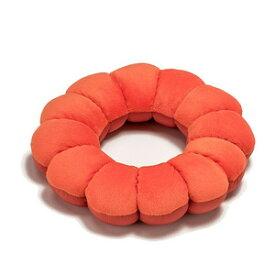 フランスベッド スリープバンテージ フルール オレンジ