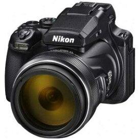 【在庫あり翌営業日発送OK A-8】【お一人様1台限り】Nikon ニコン COOLPIXP1000 デジタルカメラ COOLPIX P1000 ブラック
