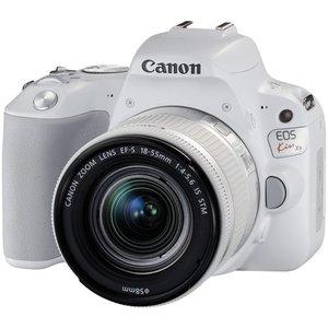 【在庫限り翌営業日発送OK A-8】【お一人様1台限り】EOSKISSX9-L1855KWH [canon キヤノン] デジタル一眼カメラ EOS Kiss X9 EF-S18-55 F4 STM レンズキット ホワイト EOSKISSX9 L1855KWH