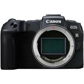 【在庫あり翌営業日発送OK A-8】【お一人様1台限り】【代引き不可】Canon キヤノン EOS-RP フルサイズミラーレス一眼カメラ ボディ EOSRP