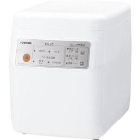 【納期約2週間】TOSHIBA 東芝 PFC-M116-W 餅つき機 「もちっ子」(2合〜1升) PFCM116