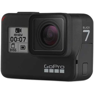 【お一人様1台限り】【納期約1〜2週間】GoPro GoPro HERO7 BLACK 国内正規品 CHDHX-701-FW