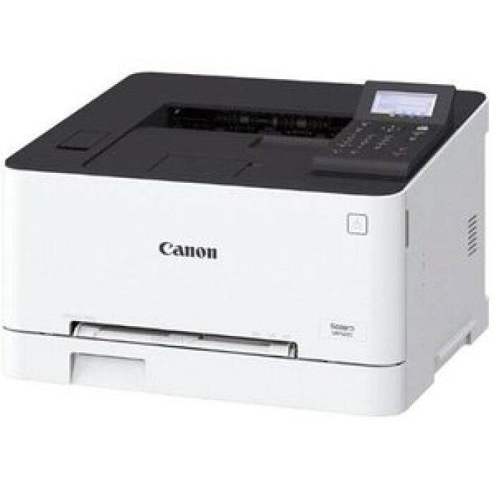 【お一人様1台限り】【納期約7〜10日】CanonキヤノンA4カラーレーザービームプリンターSateraサテラLBP622C