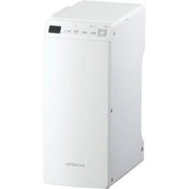 【納期約1〜2週間】HITACHI 日立 HFK-VL3 W ふとん乾燥機 アッとドライ パールホワイト HFKVL3