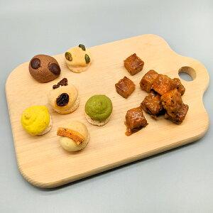 『焼き菓子 ギフト』 お取り寄せキャラメルブロック ×6個 Tokeru ×6個詰め合わせ クッキー お菓子 焼菓子 スイーツ セット 個包装 キャラメル メレンゲクッキー 美味しいお菓子 おいしい お取