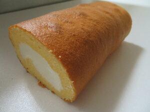 『しっとりロールケーキ』 約 18cmロールケーキ 1本 一本 しっとり ケーキ スイーツ 洋菓子 美味しい 生菓子 おいしい 生クリーム カスタードクリーム お取り寄せスイーツ 贈り物 お取り寄せ