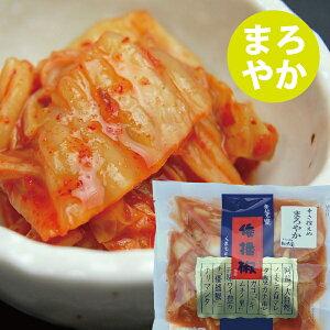 【国産・倭播椒・まろやか・300g】白菜キムチ・手作り・キムチ・吉原食品