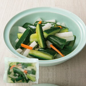 【国産・ロシア漬】朝鮮漬・浅漬・野菜の漬物