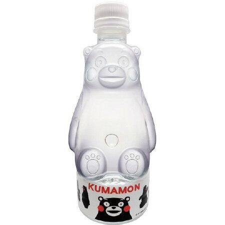 【くまモン型の水・白】くまモン・ミネラルウォーター・水・ペットボトル・くまモン型ボトル・熊本・土産・熊本土産