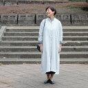 あっこたん×キナル× fog linen work あっこたんと作る理想のお洋服 うららかワンピ アルバートル