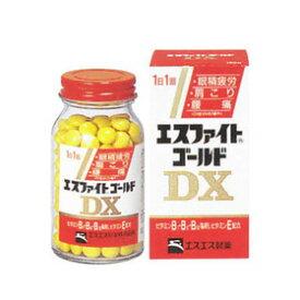 【第3類医薬品】●エスファイトゴールドDX[270錠]