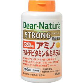 ディアナチュラ ストロング 39種アミノマルチビタミン&ミネラル[300粒]