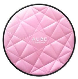 花王 ソフィーナ AUBE オーブクチュール デザイニングパフチーク用コンパクトケース