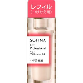 花王 ソフィーナ リフトプロフェッショナル ハリ美容液EX 40g (レフィル)