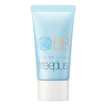 カネボウ フリープラス マイルドBBクリームd (保湿クリーム・化粧下地) (自然〜濃いめの肌色)SPF24・PA++ 30g