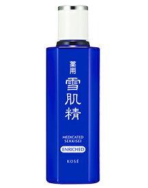 コーセー 薬用 雪肌精 エンリッチ(しっとり)200mL