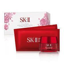 【安心の国内正規品】 日本製・化粧品SK‐II R.N.A.パワー ラディカルニュー エイジ コフレ フローラル バージョン(N)
