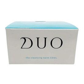 【数量限定】 DUO(デュオ) ザ クレンジングバーム クールa (クレンジング アットコスメ) 90g