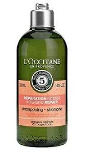 送料無料!!ロクシタン ファイブハーブス リペアリングシャンプー 300ml (L'OCCITANE REPAIR shampoo)
