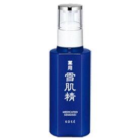 コーセー 薬用雪肌精 乳液エンリッチ(しっとり) 140mL