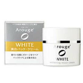 アルージェ ホワイトニング リペアクリーム 30g