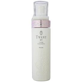 トワニー WT クリアローション II(しっとりとした感触) <薬用美白化粧水> 180ml