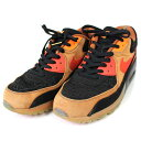 quality design a99b4 dc949 NIKE AIR MAX 90 ICE 717,942-006 sneakers shoes orange X black other size   27cm (Nike)