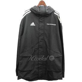 【中古】Gosha Rubchinskiy×adidas 2017AW 「Signature Hardshell Jacket」ハードシェルジャケット 【173345】 【KIND1734】