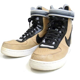 【中古】NIKE×Riccardo Tisci 「AIR FORCE ONE HI SP TISCI」 エアフォースワン ハイカットスニーカー 【012005】 【KIND1715】