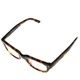 【中古】TOM FORD TF5178 眼鏡 ベージュ 【090419】(トムフォード)