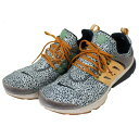 4902d1a45a NIKE X ATMOS AIR PRESTO SE QS 844,448-002 sneakers shoes gray, black other  size: L (Nike atto- MOS)
