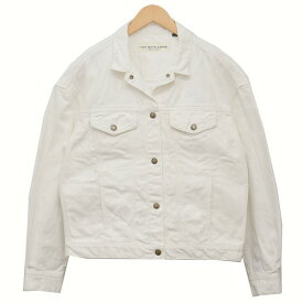 【中古】THE SHINZONE オーバーサイズ デニムジャケット Gジャン ジャケット 【018848】 【KIND1854】