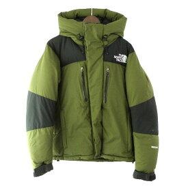 【中古】THE NORTH FACE 「Baltro Light Jacket」バルトロライトジャケット フォレストライトグリーン サイズ:S 【180819】(ザノースフェイス)
