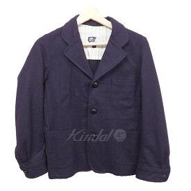 【中古】Engineered Garments ウールジャケット 【009229】 【KIND1828】