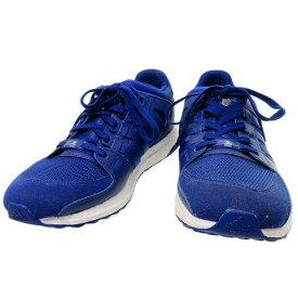 【中古】adidas ×mastermind【CQ1827】EQT SUPPORT ULTRA MMW スニーカー ブルー サイズ:28cm 【221019】(アディダス)