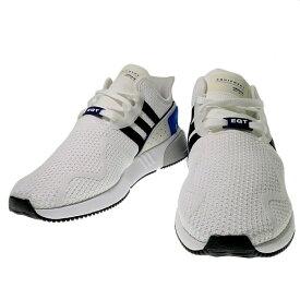【中古】adidas 【CQ2379】EQT CUSHION ADV スニーカー ホワイト サイズ:28cm 【081119】(アディダス)