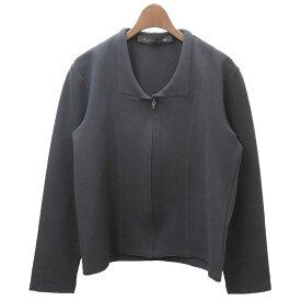 【中古】MACKINTOSH 0003(×Kiko Kostadinov)ジップジャケット ネイビー サイズ:S 【4月2日見直し】