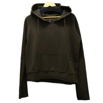 NILI LOTAN HOODIE SWEAT khaki size: M (ニリロータン)