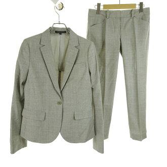 Theory setup suit gray size: 0/2 (theory)