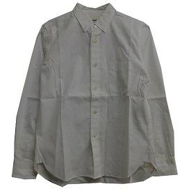 【中古】JUNYA WATANABE denim ボタンダウンシャツ ホワイト サイズ:XS 【010420】(ジュンヤワタナベ デニム)
