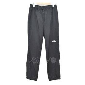 【中古】THE NORTH FACE NPW11635 Venture Pant パンツ ブラック サイズ:XL 【230420】(ザノースフェイス)