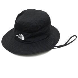 【中古】THE NORTH FACE BRIMMER HAT ブリマーハット BB01634 ブラック 【300620】(ザノースフェイス)