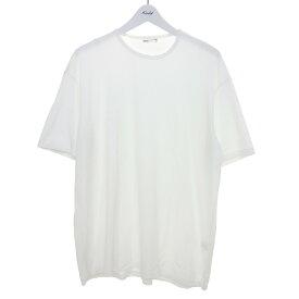 【中古】LAD MUSICIAN BIG T-SHIRT Tシャツ ホワイト サイズ:44 【260720】(ラッドミュージシャン)