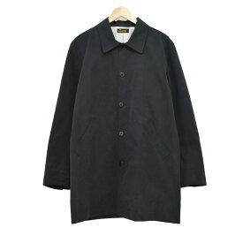 【中古】CELT&COBRA カラーコート ブラック サイズ:L 【180920】(ケルト&コブラ)