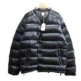 【中古】SASQUATCHfabrix. 17AW ORIENTAL DOWN JKT  ダウンジャケット ブラック サイズ:M 【260920】(サスクワァッチファブリックス)