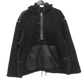 【中古】DISCOVERED 19AW ボアジャケット ブラック サイズ:2 【071120】(ディスカバード)