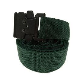 【中古】WELLDER Heavy-Duty Buckle Belt バックルベルト グリーン サイズ:- 【161120】(ウェルダー)