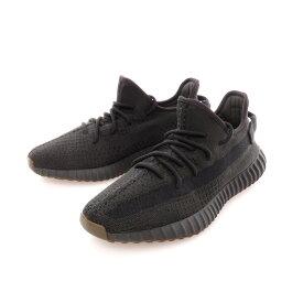 【中古】adidas originals by Kanye West YEEZY BOOST 350 V2 CINDER イージー ブースト シンダースニーカー ブラック サイズ:27.5cm 【310121】(アディダスオリジナルス カニエウエスト)