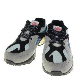 【中古】Reebok CLASSIC x mita sneakers EH0403 AZTREK ライトブルー サイズ:26.0cm 【280221】(リーボッククラシック)